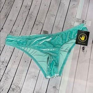 🌵 Body glove women's bikini bottoms sea foam 🌵